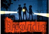 The Blackout Club Steam CD Key