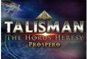 Talisman: The Horus Heresy - Prospero DLC Steam CD Key