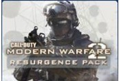 Call of Duty: Modern Warfare 2 - Resurgence Pack DLC UNCUT Steam CD Key