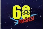 60 Parsecs! Clé Steam