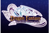 Dragon Fantasy: The Black Tome of Ice Steam CD Key