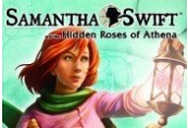 Samantha Swift and the Hidden Roses of Athena Steam CD Key