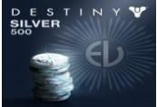 Destiny: 500 Destiny Silver US PS4 CD Key