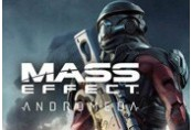 Mass Effect Andromeda Clé XBOX One