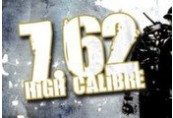 7,62 High Calibre + 7,62 Hard Life Steam CD Key