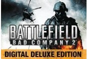 Battlefield Bad Company 2 Digital Deluxe Edition Origin CD Key