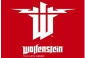 Wolfenstein: The New Order US XBOX ONE CD Key