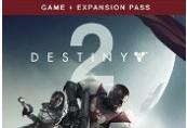 Destiny 2 + Expansion Pass Bundle US XBOX One CD Key