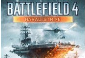 Battlefield 4 - Naval Strike DLC Origin CD Key