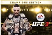 UFC 3 Champions Edition NA PS4 CD Key