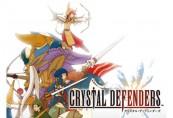 Crystal Defenders Xbox 360/XBOX One CD Key