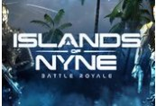 Islands of Nyne: Battle Royale Steam CD Key