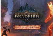 Pillars of Eternity II: Deadfire - Seeker, Slayer, Survivor DLC Steam CD Key