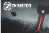 7th Sector EU PS4 CD Key