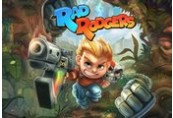 Rad Rodgers RoW Steam CD Key