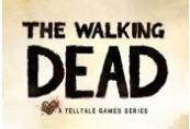 The Walking Dead + 400 Days DLC + Season Two EU Steam CD Key