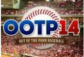 Out Of The Park Baseball 14 Steam CD Key