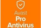 AVAST Pro Antivirus 2018 Key (1 Jahr / 3 PCs)