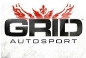 GRID Autosport US Steam CD Key