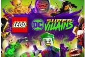 LEGO DC Super-Villains Clé Steam