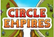 Circle Empires Clé Steam