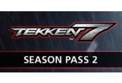 TEKKEN 7 Season Pass 2 Steam CD Key