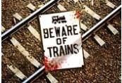 Beware of Trains Steam CD Key