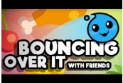 Bouncing Over It with friends Steam CD Key