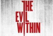 The Evil Within RU VPN Required Steam CD Key