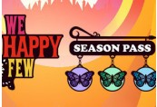 We Happy Few - Season Pass Steam CD Key