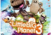 Little Big Planet 3 PS4 US Key