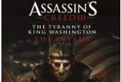 Assassin's Creed 3 - The Tyranny of King Washington: The Infamy DLC US PS3 CD Key