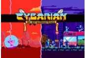 Cybarian: The Time Travelling Warrior Steam CD Key