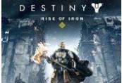 Destiny - Rise of Iron DLC US PS4 CD Key