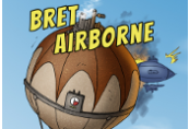 Bret Airborne Steam CD Key
