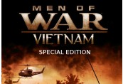 Men of War: Vietnam Special Edition Steam CD Key