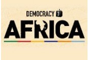 Democracy 3: Africa Steam Gift