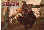 Seven: The Days Long Gone RU VPN Activated Steam CD Key