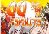 99 Spirits Steam CD Key