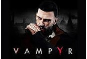 Vampyr Steam CD Key