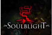 Soulblight Steam CD Key
