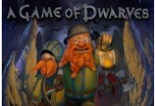 A Game of Dwarves | Steam Key | Kinguin Brasil