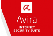 Avira Internet Security Suite 2017 EU Key (1 Year / 3 Devices)