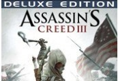 Assassin's Creed 3 Deluxe Edition Steam Gift