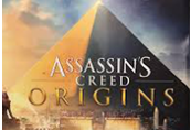 Assassin's Creed: Origins Deluxe Edition US XBOX One CD Key