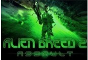 Alien Breed 2 Assault Chave Steam
