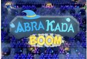 Abrakadaboom Steam CD Key