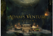 Adam's Venture: Origins Steam CD Key