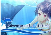 Adventure of a Lifetime Steam CD Key