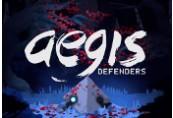 Aegis Defenders Clé Steam